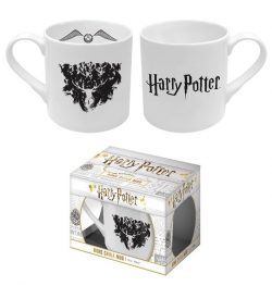 HARRY POTTER (EXPECTO PATRONUM) BONE CHINA