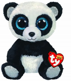 TY BOO BUDDY –  BAMBOO PANDA