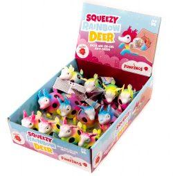 Squeezy Rainbowdeer
