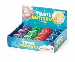 Flashing Tinsel Water Ball