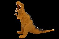 Stretchy Beanie T-Rex