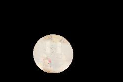 Unicorn Glitter Balls
