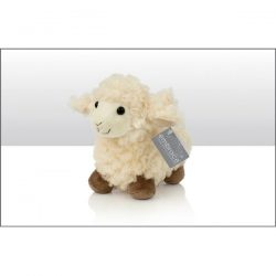 SOFT TOY SHEEP STANDING