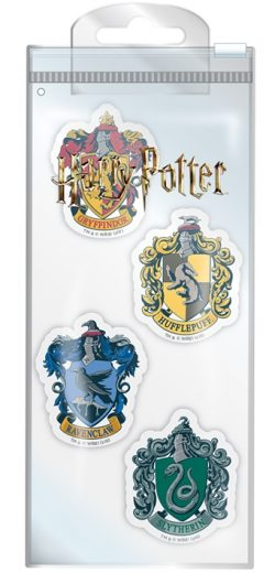 HARRY POTTER SHAPED ERASERS