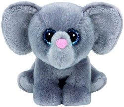 TY BEANIE BABIES – WHOPPER THE ELEPHANT