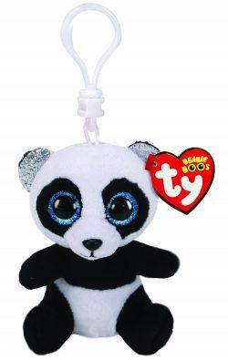 TY BOO KEY CLIP – BAMBOO PANDA