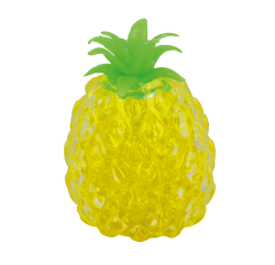 Squeezy Bead Pineapples