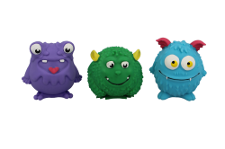 Squeezy Monsters
