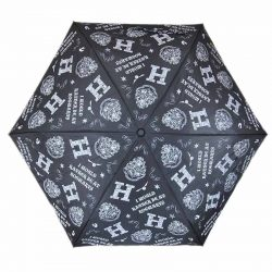 Umbrella (Folded) – Harry Potter (Hogwarts Slogan)
