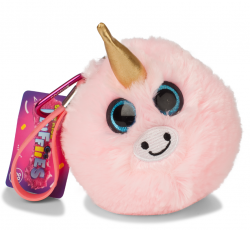 GOGOPO FLUFFiiES Unicorn Neon