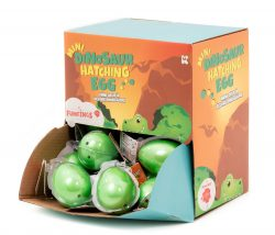 Mini Dinosaur Hatching Eggs