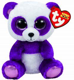 TY BEANIE BOO – BOOM BOOM PANDA