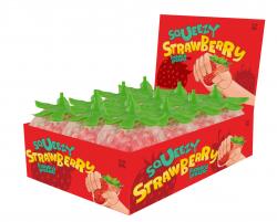 Squeezy Bead Strawberries