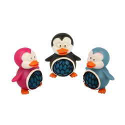Penguin Squeezy Meshables