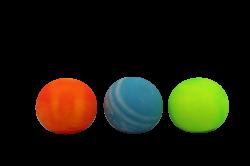Squishy Planet Balls