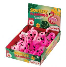 Squeezy Flamingo