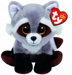 TY BEANIE BABIES – BANDIT THE RACCOON