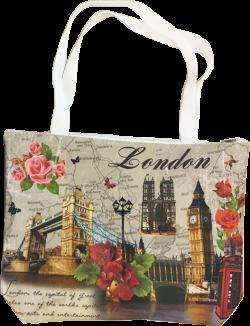 Handbag – Floral London