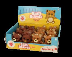Cute Beanie Bear