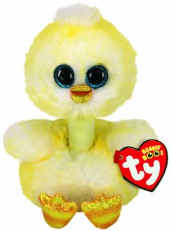 TY BEANIE BOO – BENEDICT CHICK
