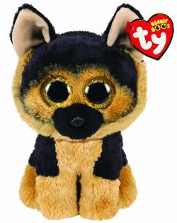 TY BEANIE BOO – SPIRIT GERMAN SHEPHERD