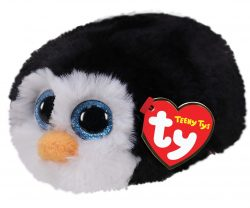 TEENY TY –  WADDLES PENGUIN