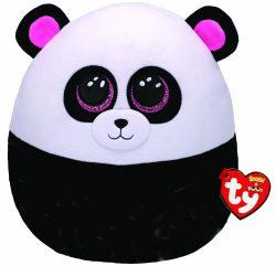 TY Bamboo Panda Squish 12″
